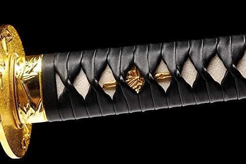 Amazon.com : SJ SHI JIAN High Carbon Steel Sharp Blade ...