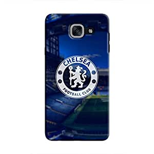Cover It Up - Chelsea Watermark Galaxy J7 Prime Hard Case