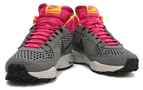 Nike Lunar LDV Sneakerboot Herren Sneakers, Grau