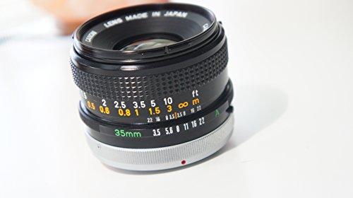 Canon Fd Eos - 6