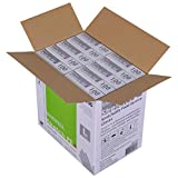Daxwell Stretch Polyethylene Glove, Large, White (10 Boxes of 100 Gloves)