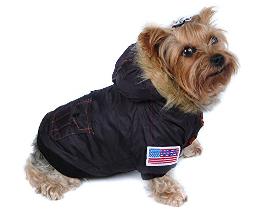 anima-black-poly-cotton-blend-bomber-jacket-snap-button-closure-medium