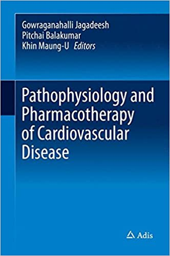 Pathophysiology and Pharmacotherapy of Cardiovascular