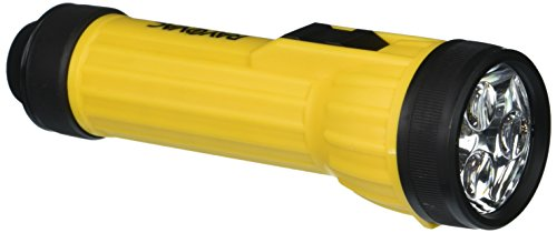 Rayovac Industrial 3 LED 2D Flashlight