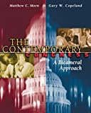 img - for Contemporary Congress: A Bicameral Approach book / textbook / text book