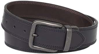 Levi's Men's 1 9/16 in. Reversible Leather Belt