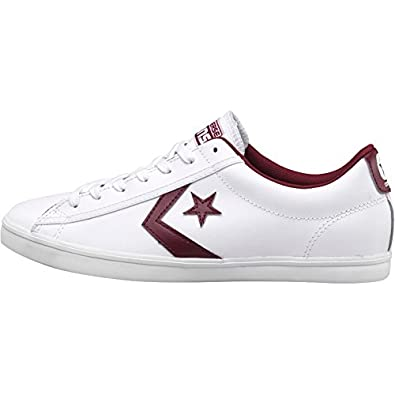 converse star player low pro ox