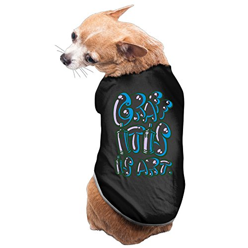 Dodgers Mlb Clubhouse (Vgd Graffitis Is Art art logo Black Cool Dog T Shirt)