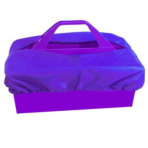 Intrepid International Tablett Tote Cover violett Vf4fWqRgTy