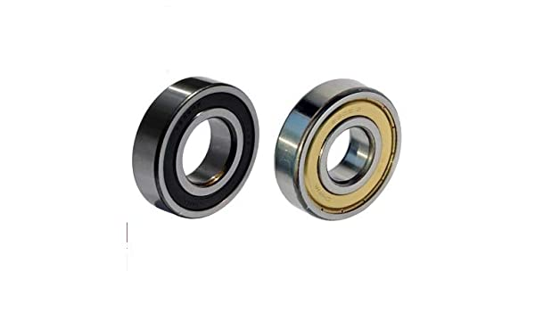 Ochoos Gcr15 6205 ZZ OR 6205 2RS (25x52x15mm) High Precision