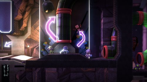 Little Big Planet 2 by Sony (Image #16)