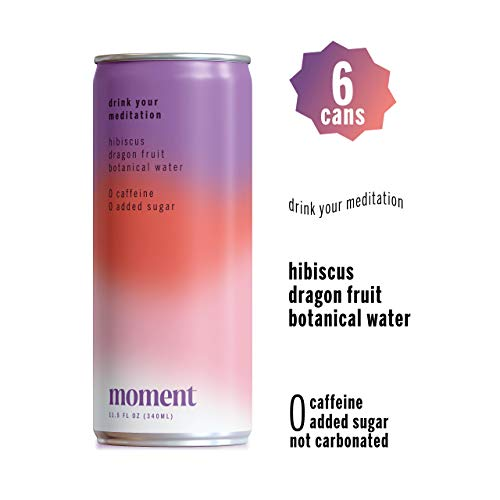 🥇 Moment Botanical Water