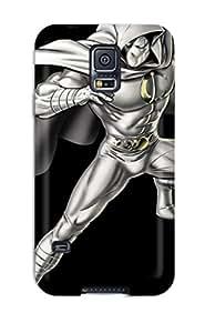 Premium Moon Knight Heavy-duty Protection Case For Galaxy S5 3465466K21516231