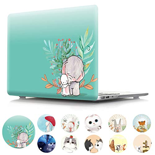 MacBook A1932 PapyHall 2018 Touch