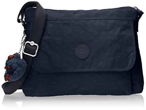 Kipling Aisling True Blue Tonal Crossbody Bag, T