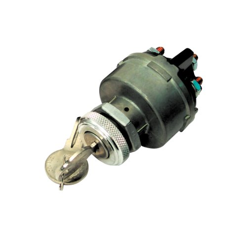 4 position ignition switch - 3