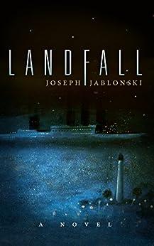 Landfall by [Jablonski, Joseph]