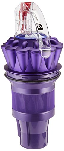 Dyson Cyclone Assembly, Purple (Dyson Cyclone Assembly)