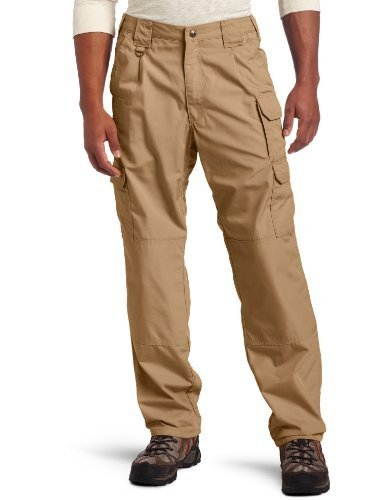 5.11 Men's TACLITE Pro Tactical Pants, Style 74273, Coyote,