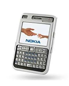 PDair - Carcasa de aluminio para Nokia E61