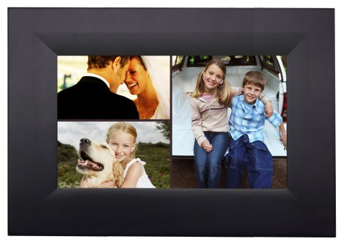 Westinghouse 7-Inch Wide LCD Digital Photo Frame ()