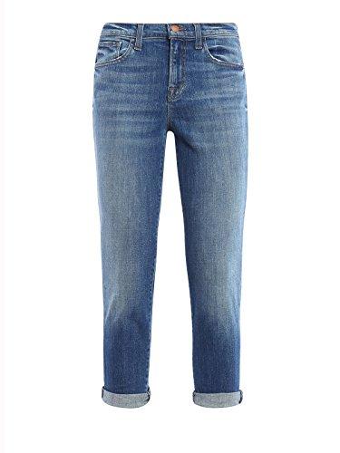 Jeans Cotone Donna J Blu Jb9012t178 Brand Bwa505