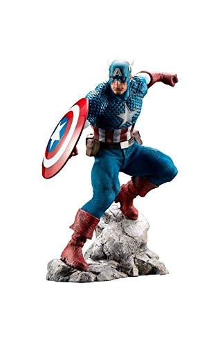 Kotobukiya Marvel Captain America Artfx Premier Statue from Kotobukiya