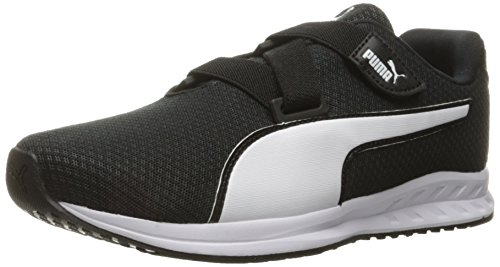 Puma Womens Burst Alt Wns Cross-Trainer Shoe Puma Black-puma White