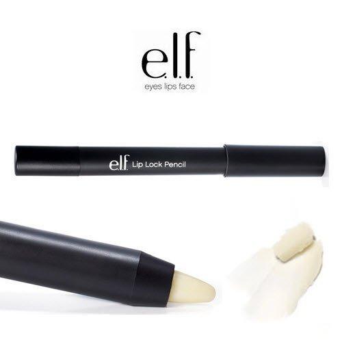 3 Pack e.l.f. Cosmetics Studio Lip Lock Pencil 82611 Colorless