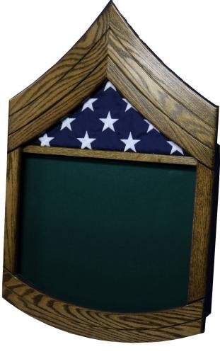 Army-Military-Shadow-Box-by-Ridgecrest-American-Grown-Hardwood-Customize-Now-Army-SFC