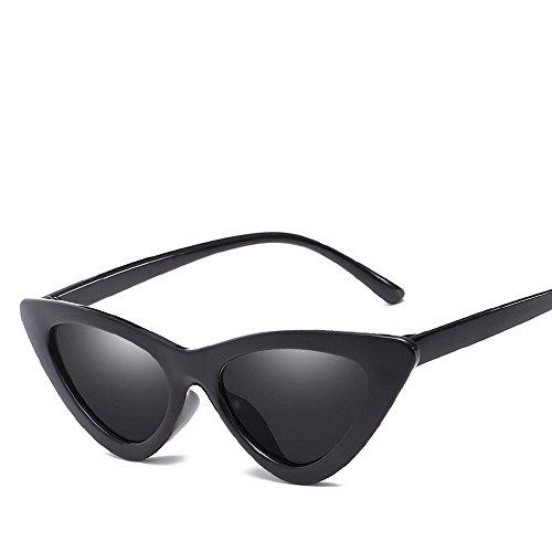 de gafas tendencia gafas sol marco señora Gafas de Aoligei de a2 sol mar hombre sol moda triángulo qxtzA7