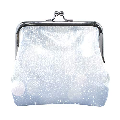 Coin Purse Diamond Cut Has The Best Sparkle Womens Wallet Clutch Bag Girls Small Purse ()