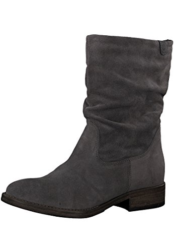 Grey Boots 25472 21 Women's Tamaris 214 Grau Anthracite Aq6RwWH