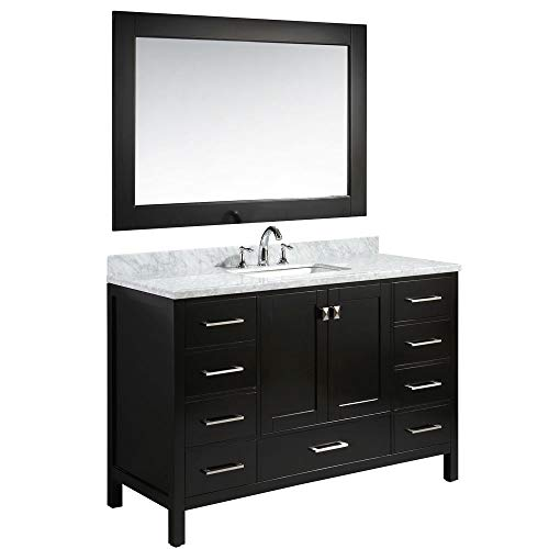 Luca Kitchen & Bath LC54AEW Reno 54