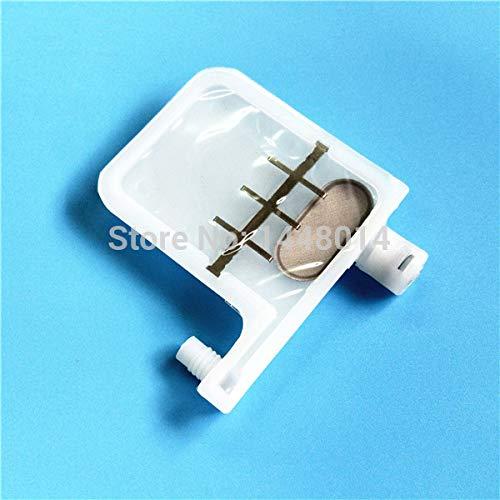 for Tube 3X2MM Printer Parts for Eps0n DX4 DX5 Big Ink Damper Big Filter Yoton SJ1000//1045//XC540//SJ640//XJ640 Yoton JV-1604//250 Dumper 100X
