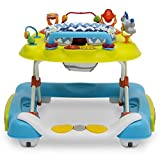 Delta Children 4-in-1 Discover & Play Musical