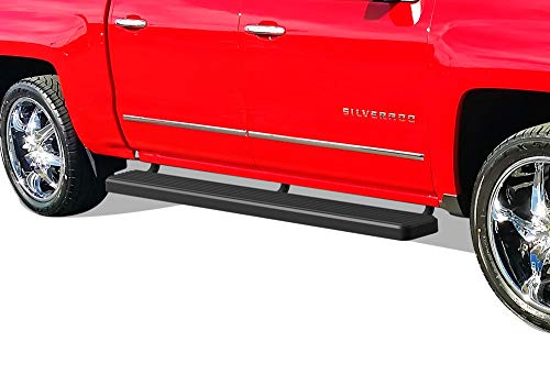 Compare price to 6 stainless steel running boards ...