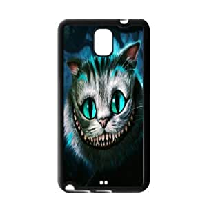 Fashion Cheshire Cat Personalized Samsung Galaxy Note 3 Case Cover by icecream design