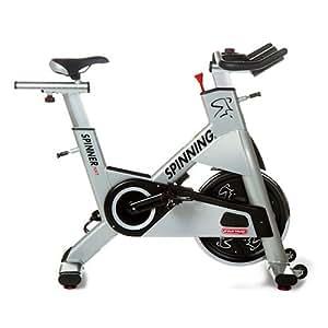 Best spin bike adjusting options