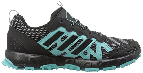 Adidas Performance Womens Incision W Trail Runner Facile Alla Menta / Nero / Bianco