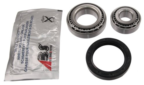ABS 200043 Wheel Bearing Kit