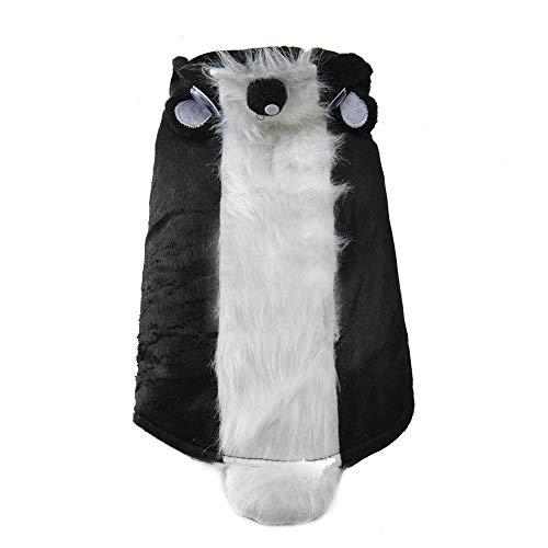Ehdching Skunk Dog Costume