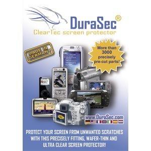 Leica D-LUX 6 DuraSec ClearTec スクリーンプロテクター 5個パック   B00BLIHPZS