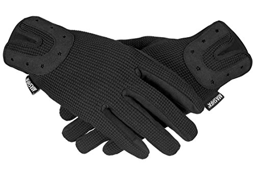 The 8 best equestrian gloves