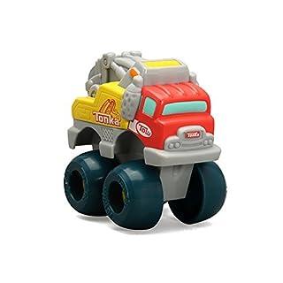 Tonka My First Mini Wobble Wheels - Tow Truck