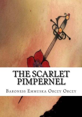 Download The Scarlet Pimpernel ebook