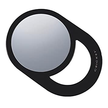 Cricket Oval Styling Mirror 672555168742