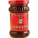 Spicy Chili Crisp (Chili Oil Sauce) by Lao Gan Ma