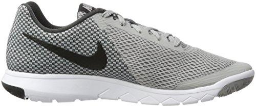 Nike Mens Flex Experience Rn 6 Scarpe Da Corsa Grigio Nero Antracite Bianco