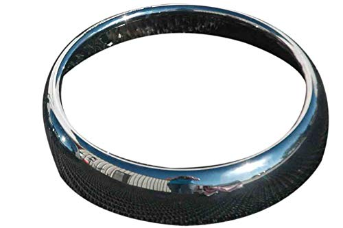 Larson Electronics 0828P3A3ZPM Bezel for the 6